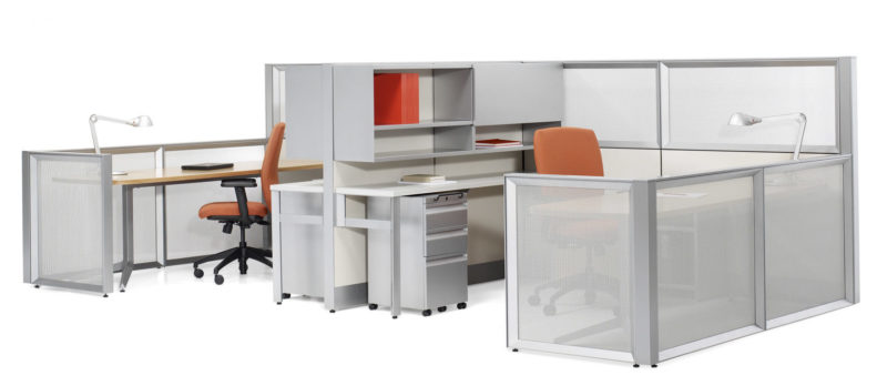 Office Furniture Moving Services / Relocation Services - Arizona