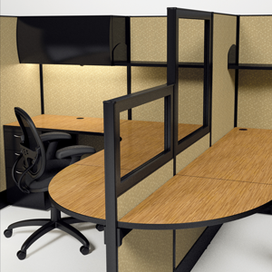 Modular Furniture Systems Installation Modlogics Installs Ais Divi